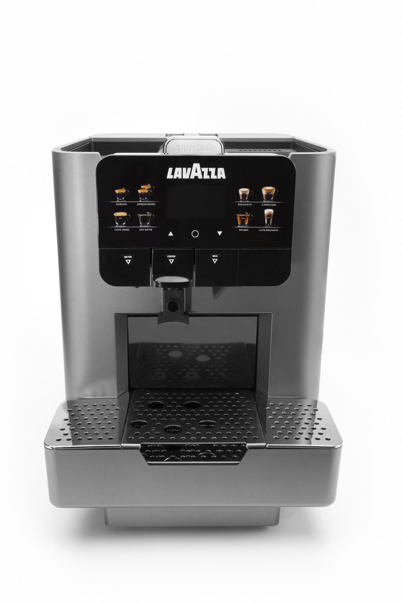 Nowość LB 2317 + filtr Brita Gratis TwojaKawa.pl - z zamiłowania do kawy AX29