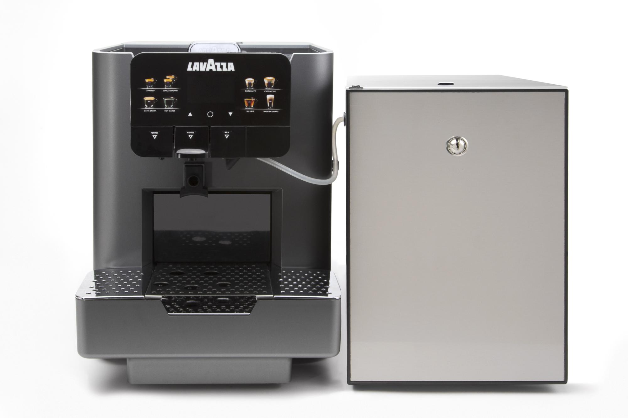 Ogromnie LB 2317 + filtr Brita Gratis TwojaKawa.pl - z zamiłowania do kawy RX48
